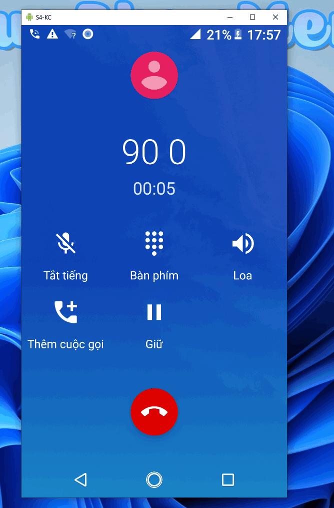 Kyocera S4-KC mở mạng | Unlock Network Kyocera S4-KC